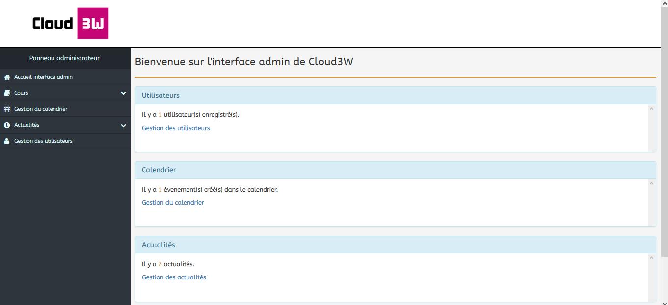 cloud3W_admin