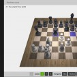 Chess game 3W : le simulateur de parties d'échecs d'Eric