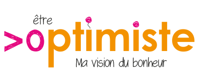 logo être optimiste