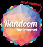 logo_randoom : Randoom ton inernet